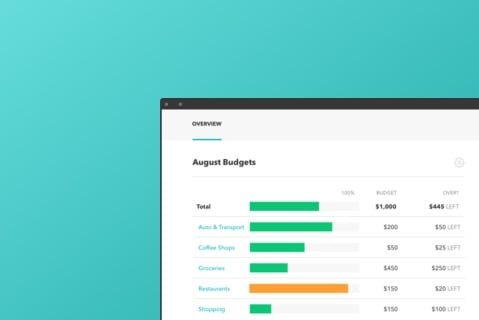 budget tracker planner free online money management mint