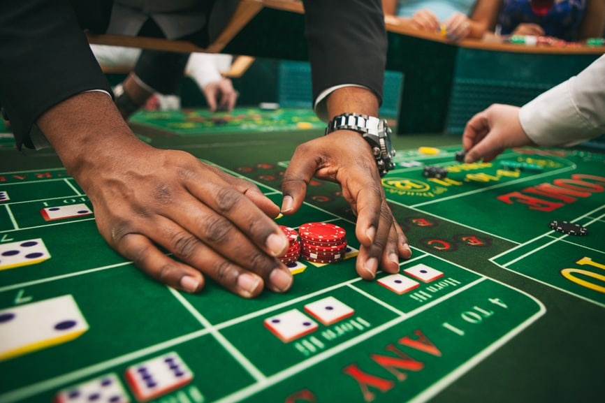 Gambling irs losses past prior years beat the casino roulette