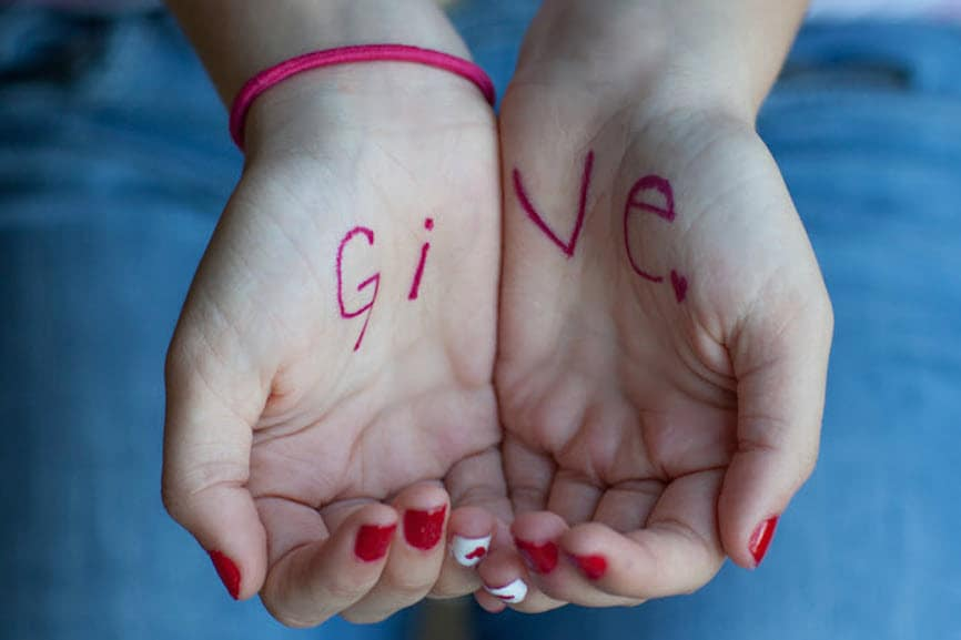 Charitable Contributions You Think You Can Claim but Can't