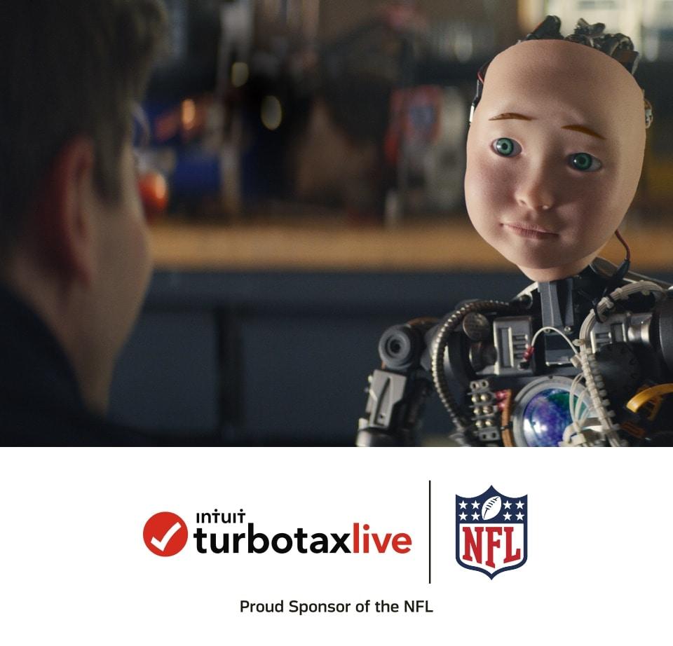 6577e1c2574ff TurboTax Super Bowl Commercial