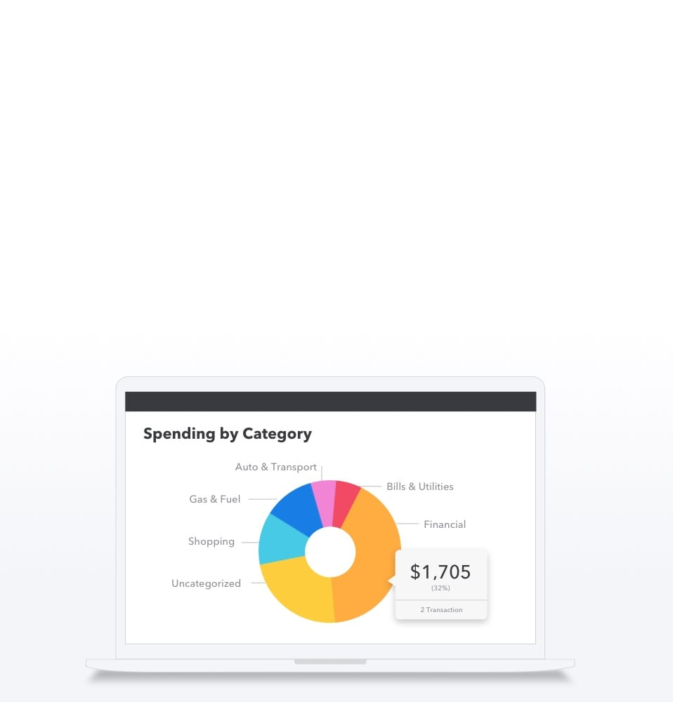 Manage All Accounts In One Place | Mint