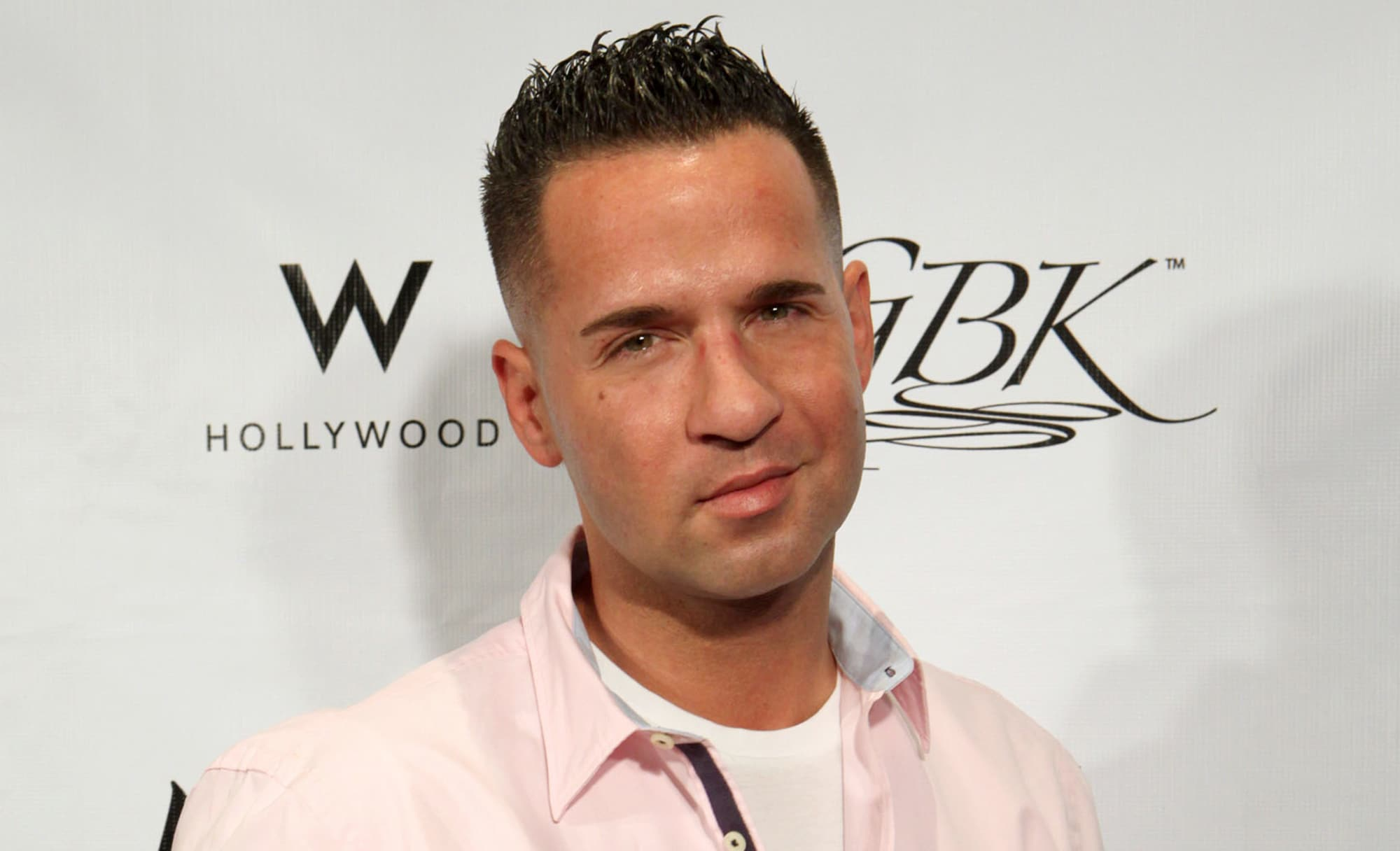 Mike The Situation from Jersey Shore