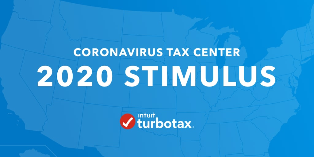 Get Your 2020 Stimulus Check As Soon As Possible With Turbotax