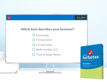Turbo Tax Home And Business 2020.Turbotax Business Cd Download 2019 Desktop Software File