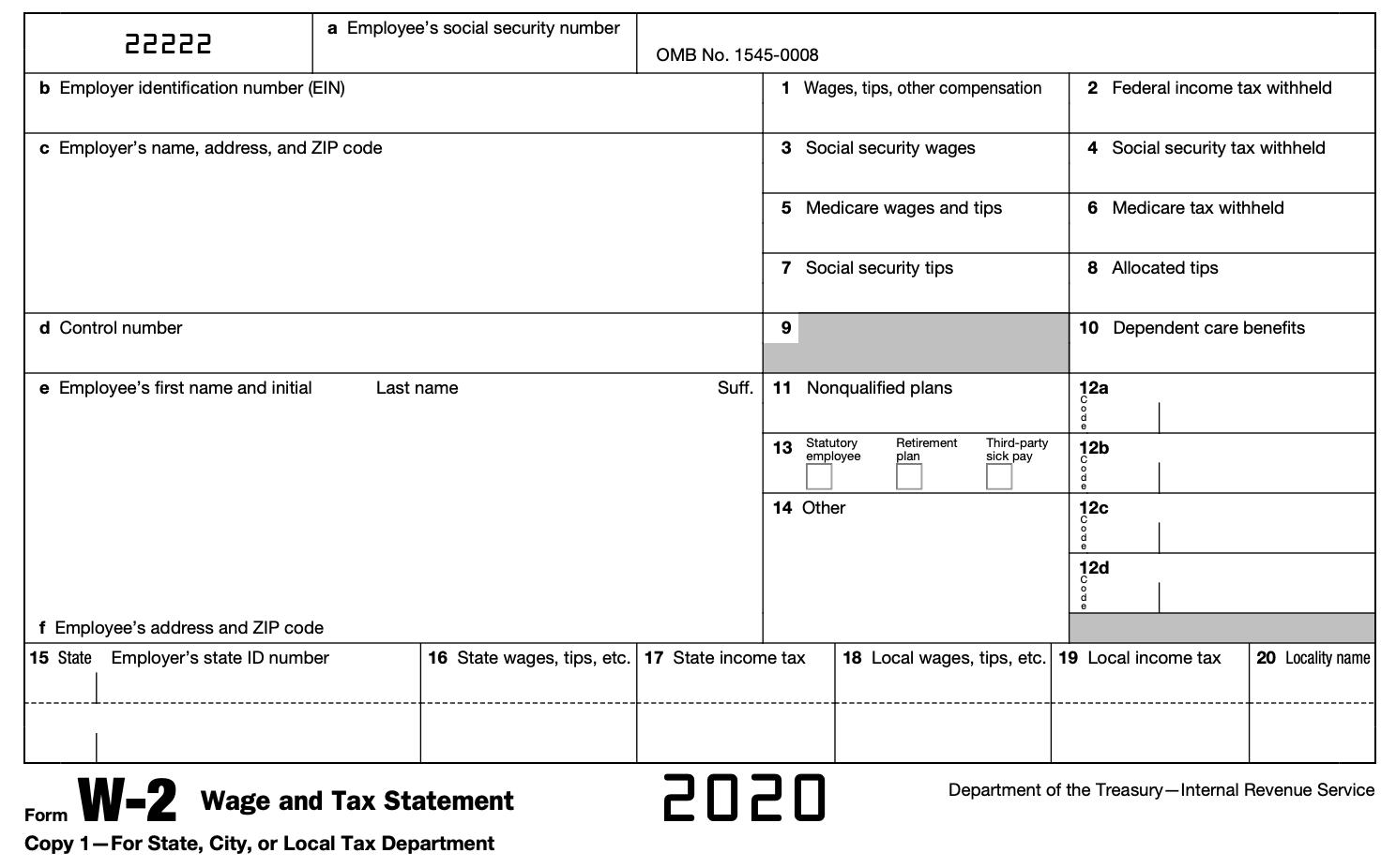 irs-w2-tax-form